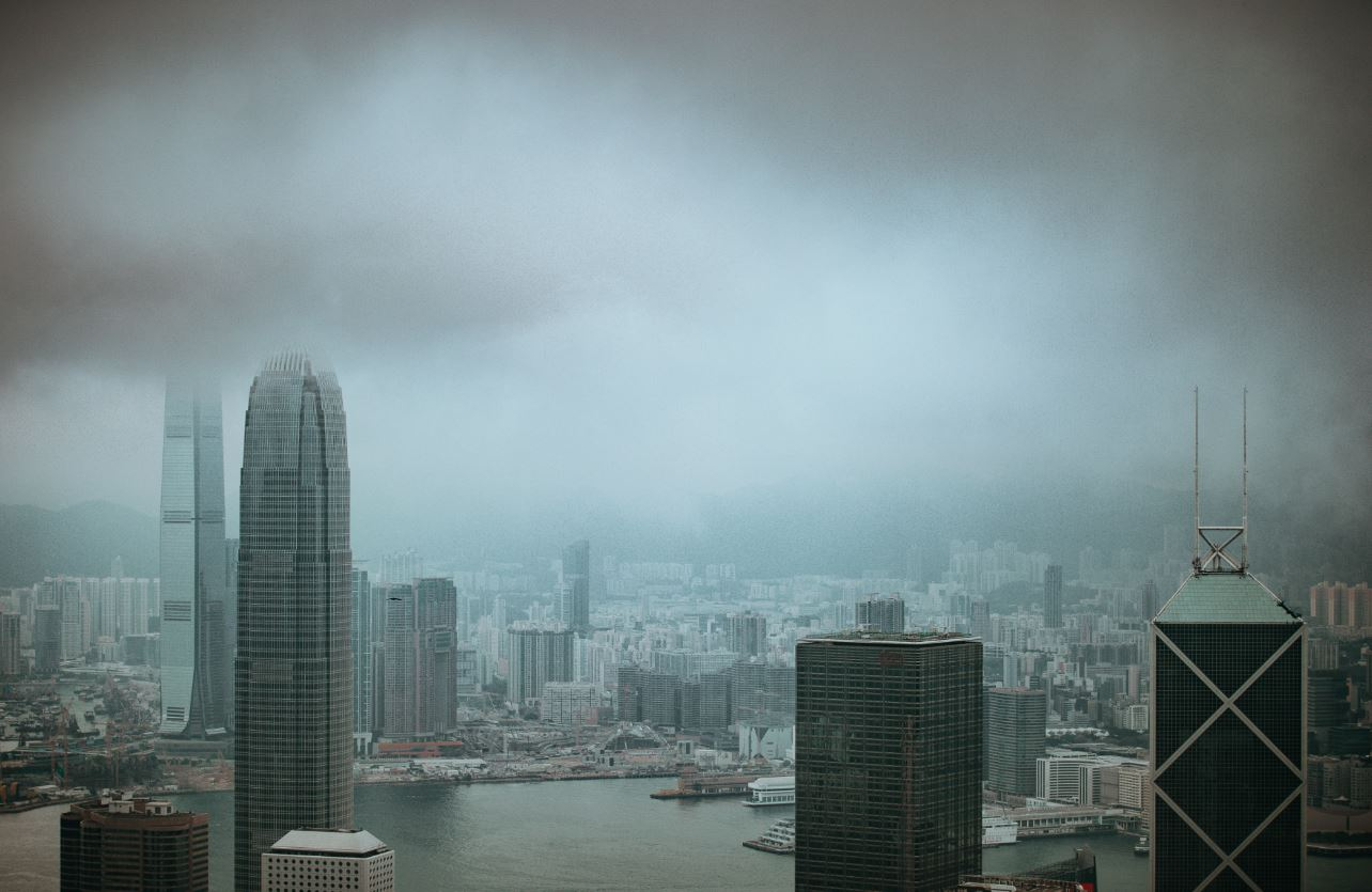Hong Kong bankers face small pay rises following Covid, unrest