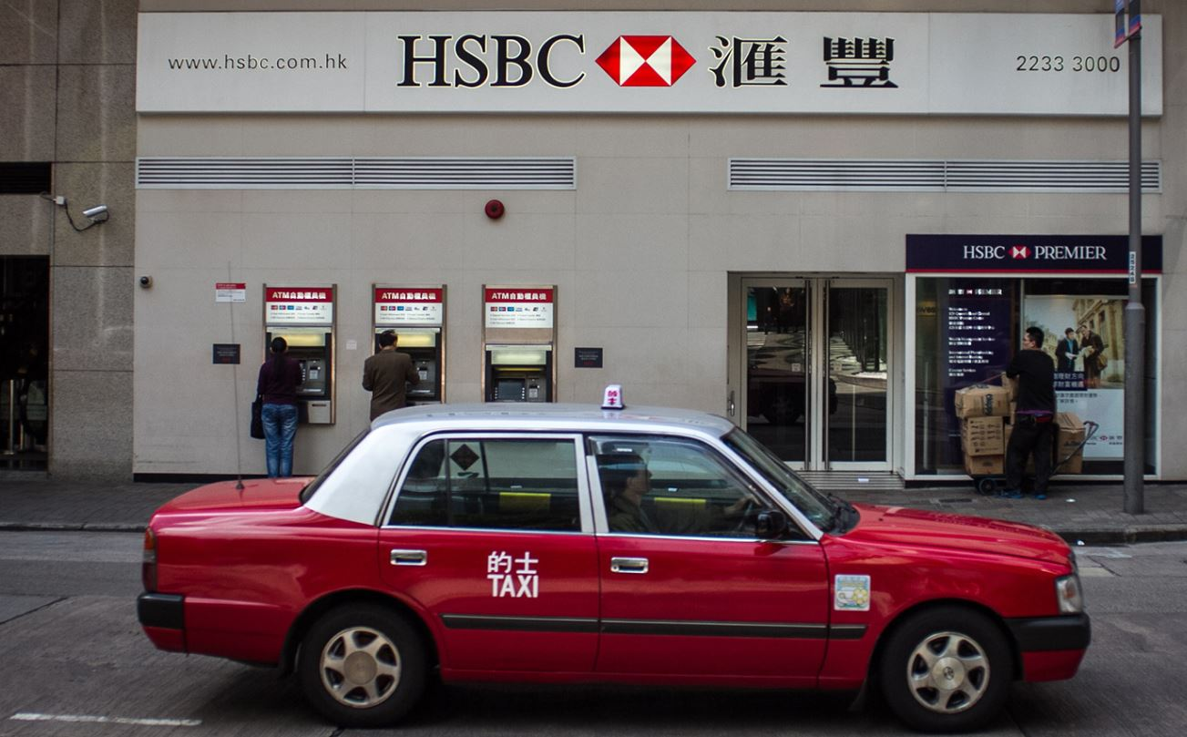 Bonus gloom grows at HSBC